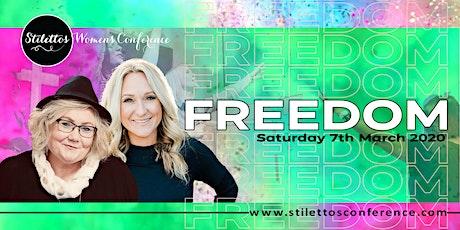 Stilettos Conference 2020 tickets