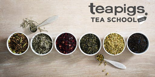 teapigs tea school