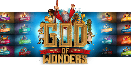 2019 Unified Community VBS - Swedesboro tickets