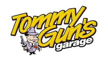 Tommy Gun's Garage Dinner Theater