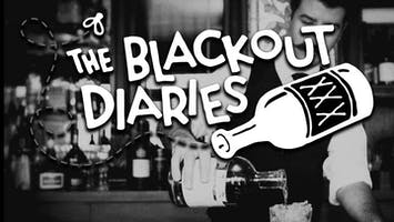 """The Blackout Diaries"""