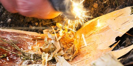 Survival Craft woodland Session for ages 5 - 12 years tickets