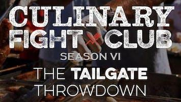 Culinary Fight Club: The Tailgate Throwdown