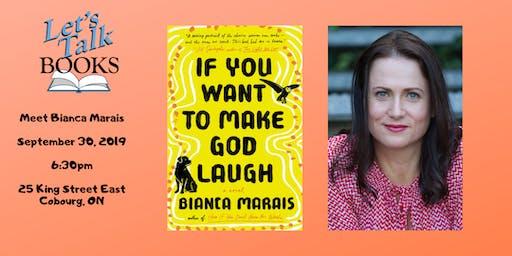 Bianca Marais - Author Visit