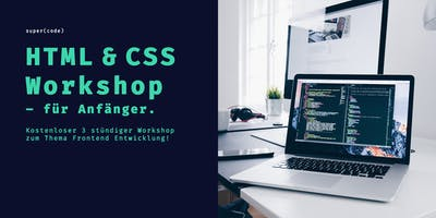 HTML & CSS Workshop –für Anfänger
