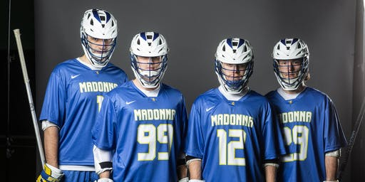 Madonna Men's Lacrosse Prospect Day