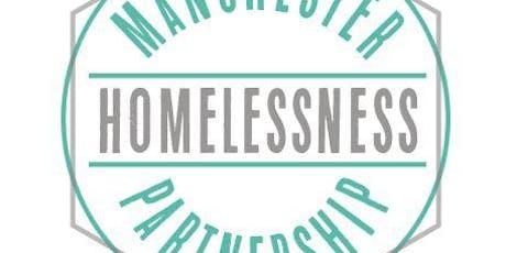 Manchester Homelessness Partnership | Business Group | June tickets