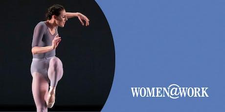 Women@Work Mixer at Saratoga Performing Arts Center tickets