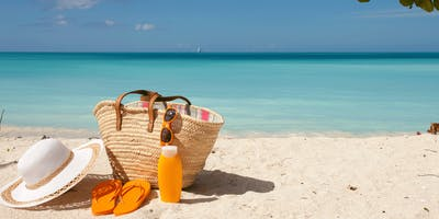 Summer Holiday Survival Guide