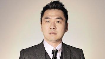 Comedian Kevin Shea