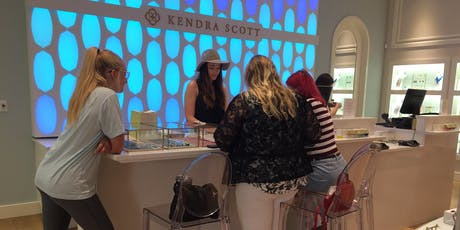 Kendra Scott Gives Back Party tickets