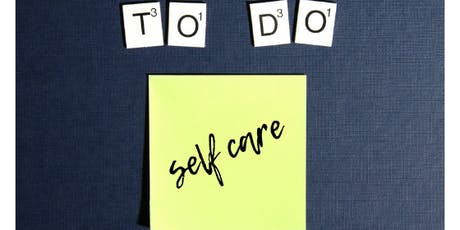 DIY Mental Health Self Care for Professionals - Licking County tickets