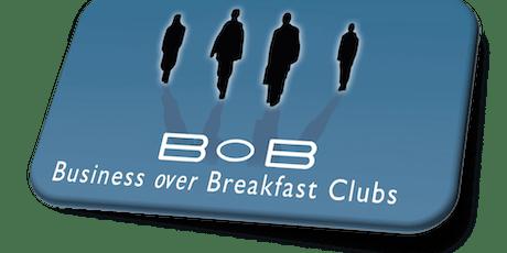 Ipswich BoB Club tickets