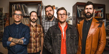 The Steel Wheels, Radney Foster and more on Mountain Stage tickets