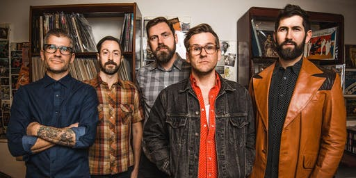 The Steel Wheels, Radney Foster and more on Mountain Stage