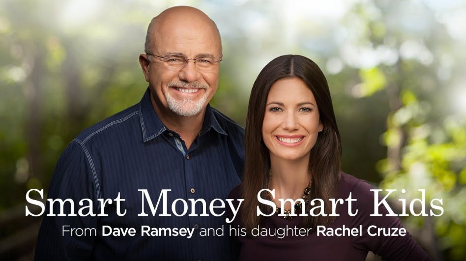 Dave Ramsey's Smart Money, Smart Kids - 6-Week Class
