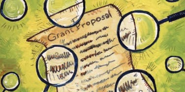 CWE Eastern MA - Intro: Grant writing for non-profits – workshop (2 Part Class) -  August 20 & 27th