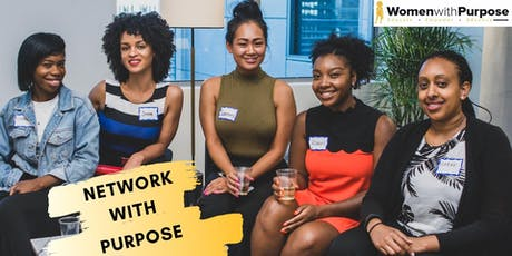 Women with Purpose: Network with Purpose tickets
