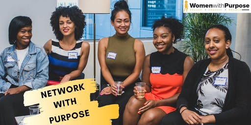 Women with Purpose: Network with Purpose