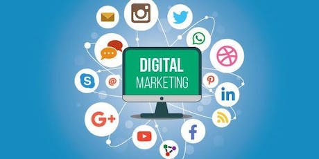 Digital Marketing : It's Now OR Never To Learn And Earn 006 tickets
