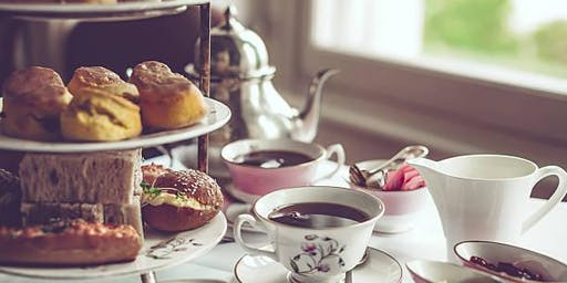 Broadway Summer University for Girls - High Tea and Talent Showcase