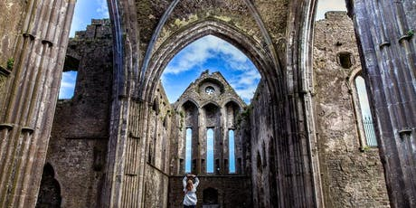 Blarney Castle & Cork Day Tour from Dublin tickets