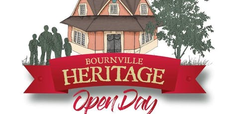 The Beeches- Bournville Heritage Open Day tickets