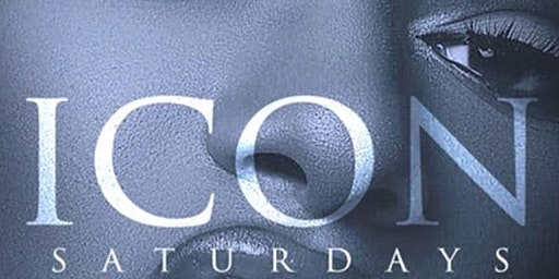 #IconSaturdays