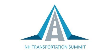 NH Transportation Summit tickets