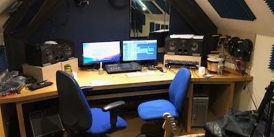 RECORDING STUDIOS TO LET IN SOUTHAMPTON