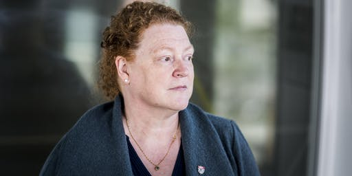 Presidential Address - Sue Black