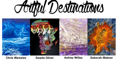 Artful Destinations tickets