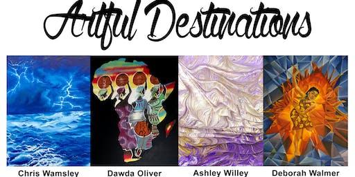Artful Destinations