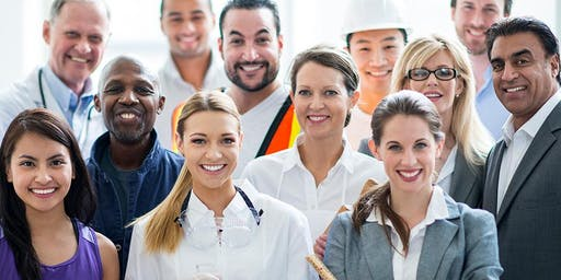 Vista High School 2020 Job & Career Fair