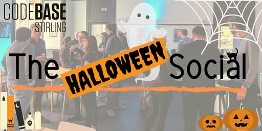 The Halloween Social [October]