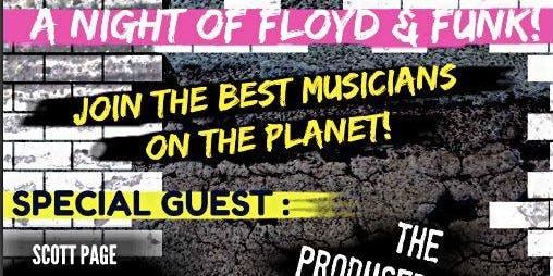 A Night of Floyd & Funk & Chaos