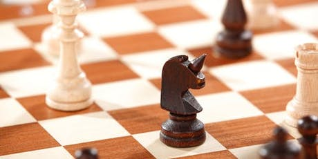 Chess Workshop for Kids tickets