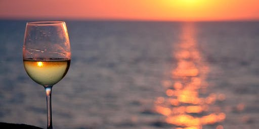 Tasting at the Tiki with Sauvignon Blanc