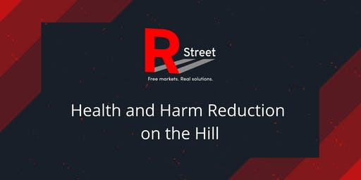 Health and Harm Reduction on the Hill