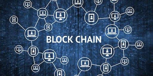 Copy of Blockchain – Tokenisation & Smart Contracts
