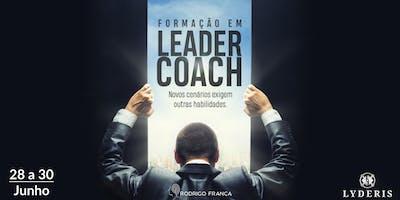 Formação em Leader Coach - Turma Natal