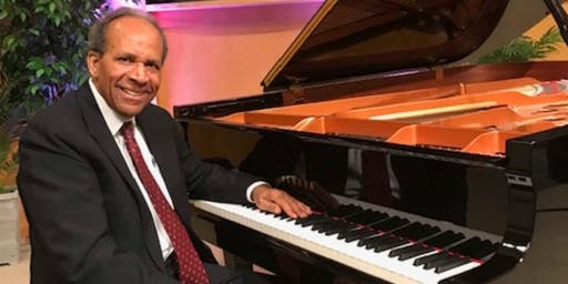 Dr. Calvin Taylor Piano Concert