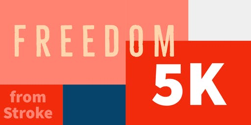 Freedom 5K