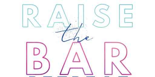 Raise The Bar: Area Manager Retreat