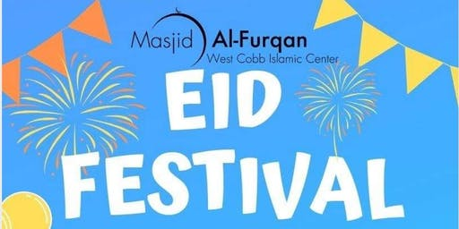 Masjid Al-Furqan Eid Party@ Stars & Stripes - Dallas