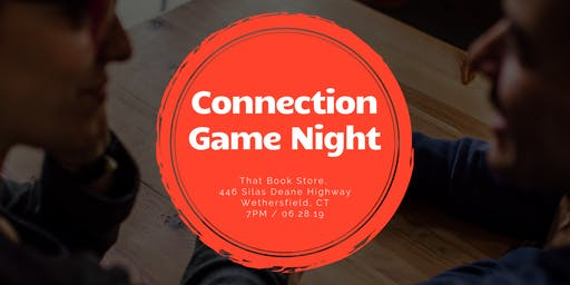 Connection Game Night