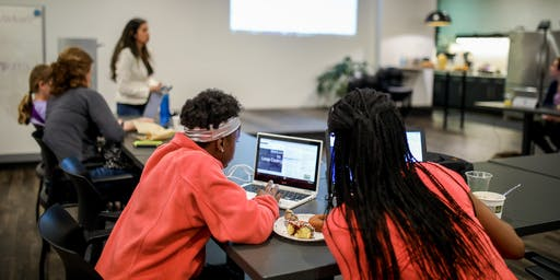 Kent Innovation High Intro to Coding Workshop