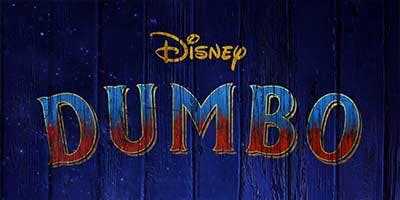 Movie Under The Stars: Disney's Dumbo