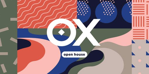 OX Open House