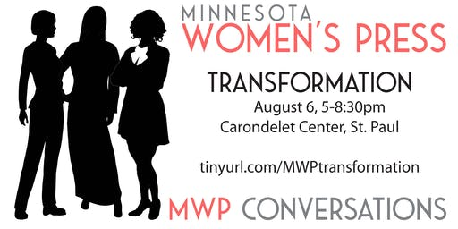 MWP Conversations: Transformation